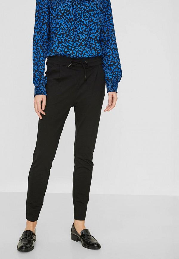 Брюки Vero Moda Vero Moda VE389EWBXUP6 брюки женские vero moda цвет черный 10204657 black размер 38 44