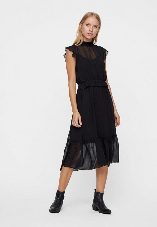 Платье Vero Moda Vero Moda VE389EWBXUR5