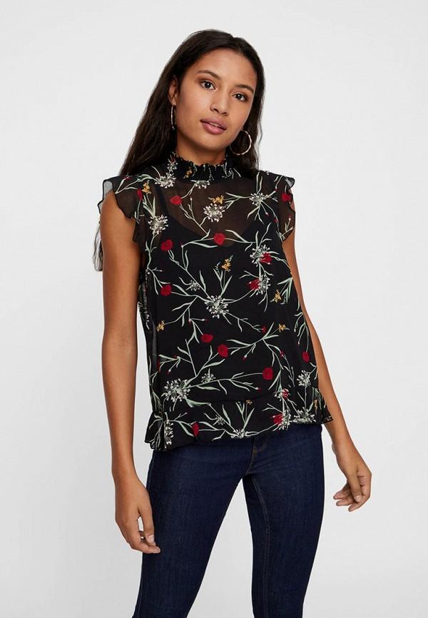 Блуза Vero Moda Vero Moda VE389EWBXUR7