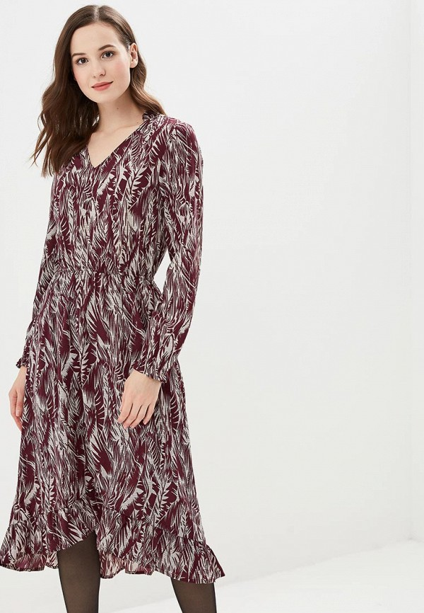 Платье Vero Moda Vero Moda VE389EWBXUS2