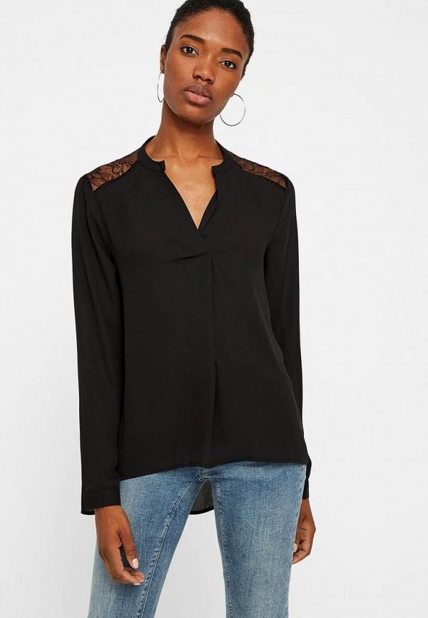 Блуза Vero Moda Vero Moda VE389EWBXUT3 блуза vero moda vero moda ve389ewvpj60