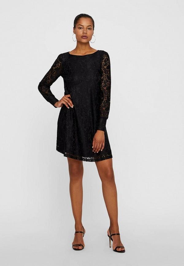 Платье Vero Moda Vero Moda VE389EWBXUT6