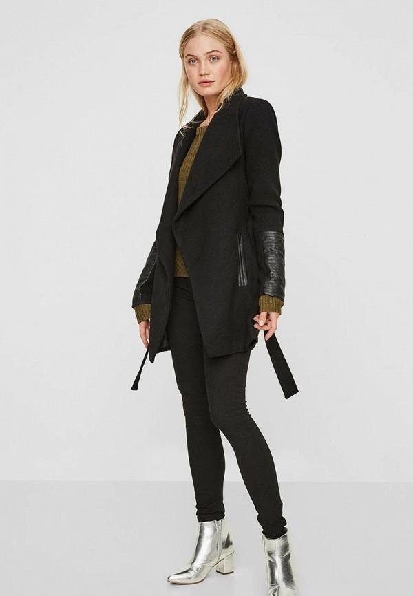 Пальто Vero Moda Vero Moda VE389EWCPJE1 пальто vero moda vero moda ve389ewzkt40