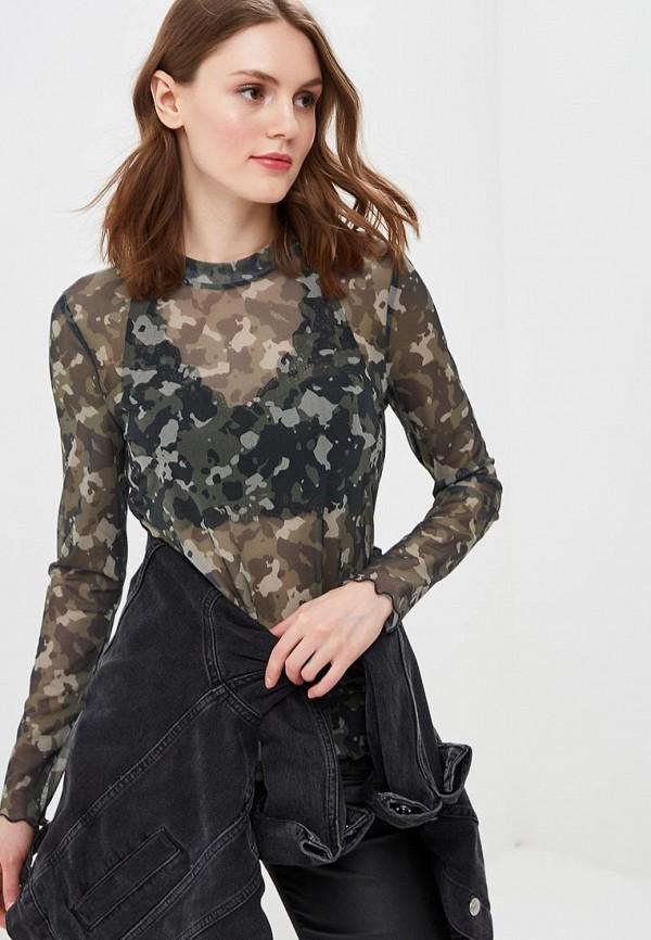 Блуза Vero Moda Vero Moda VE389EWCPJE9 блуза vero moda vero moda ve389ewvpj60