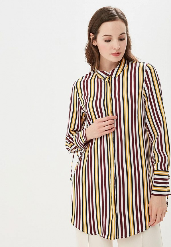 Блуза Vero Moda Vero Moda VE389EWCPNK5