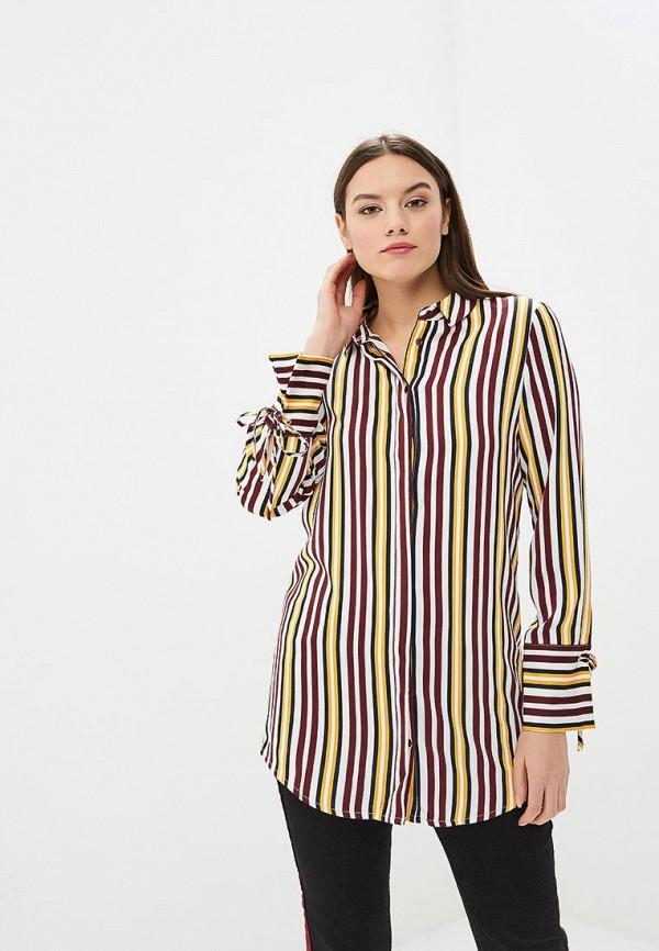 Блуза Vero Moda Vero Moda VE389EWCPNK5 блуза vero moda vero moda ve389ewvpj60