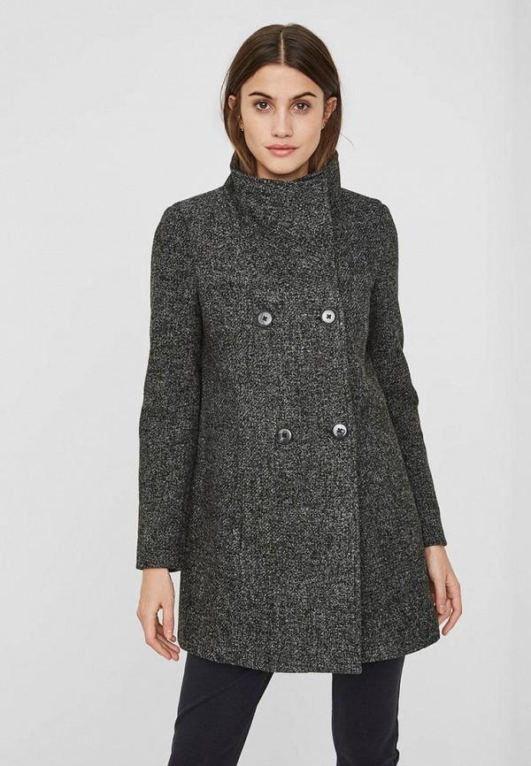 Пальто Vero Moda Vero Moda VE389EWCTPO2 пальто vero moda vero moda ve389ewzkt40