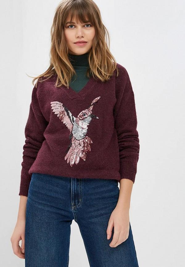 Пуловер Vero Moda Vero Moda VE389EWCWWR7 серьги kameo bis kameo bis mp002xw1axrr