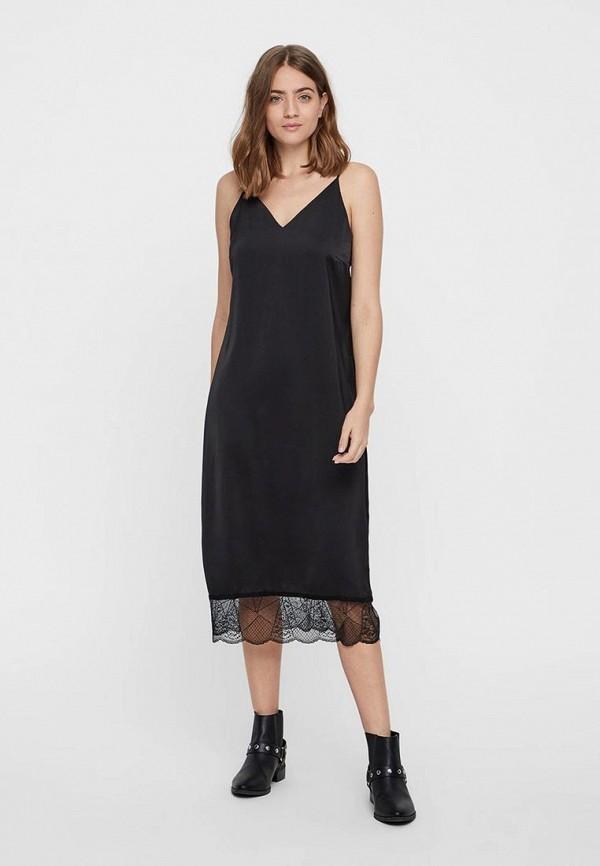 Платье Vero Moda Vero Moda VE389EWCWWR8