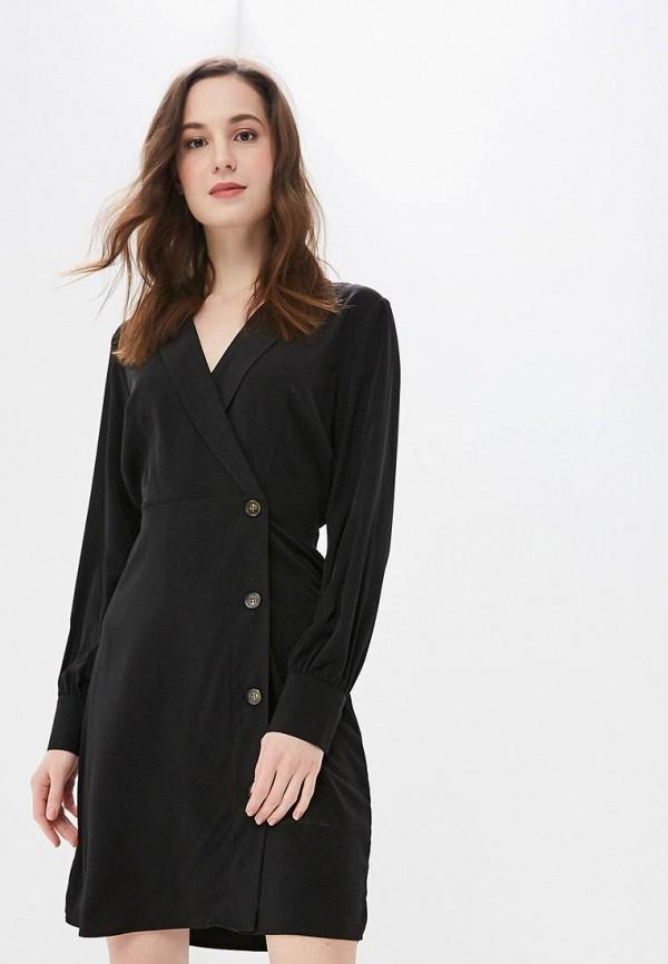 Платье Vero Moda Vero Moda VE389EWCWWV4 шорты vero moda 10192938 silver mink