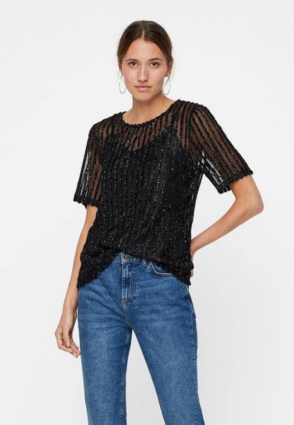 Блуза Vero Moda Vero Moda VE389EWDFWC0 блуза vero moda vero moda ve389ewdlwh5