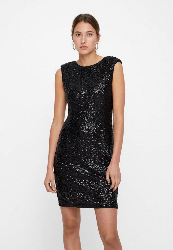 Платье Vero Moda Vero Moda VE389EWDFWD1