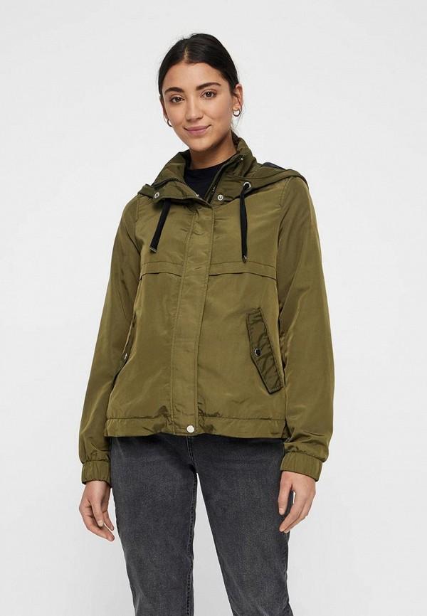 Куртка Vero Moda Vero Moda VE389EWDLWI1 недорго, оригинальная цена