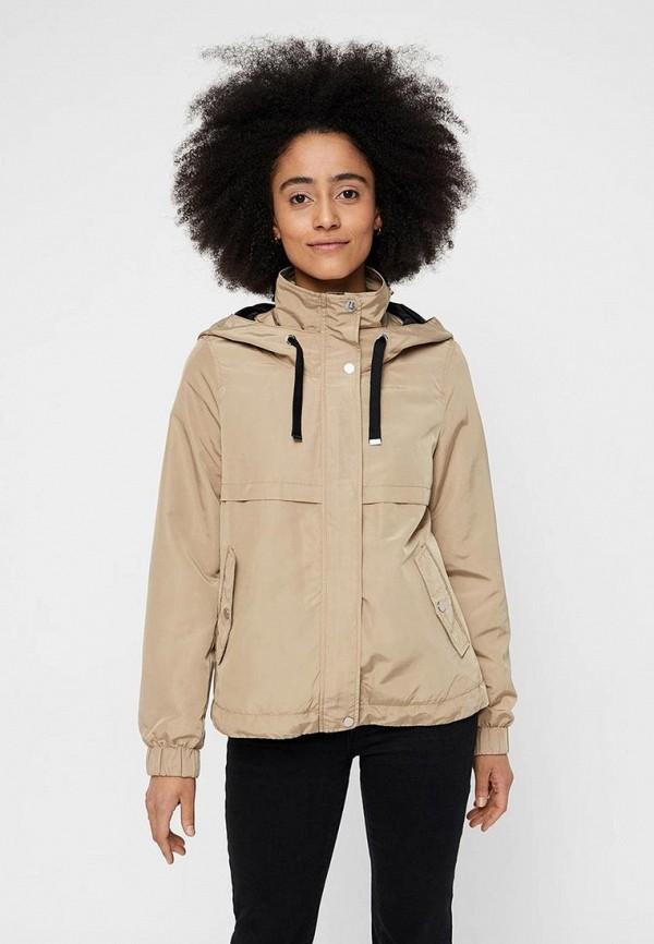 Куртка Vero Moda Vero Moda VE389EWDLWI2