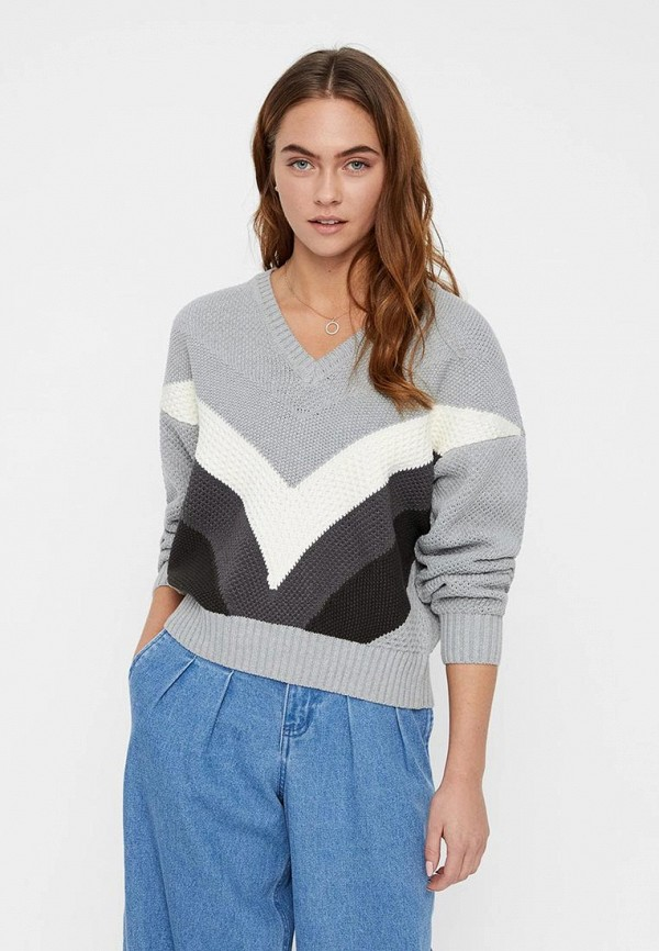 Пуловер Vero Moda Vero Moda VE389EWDLWI5
