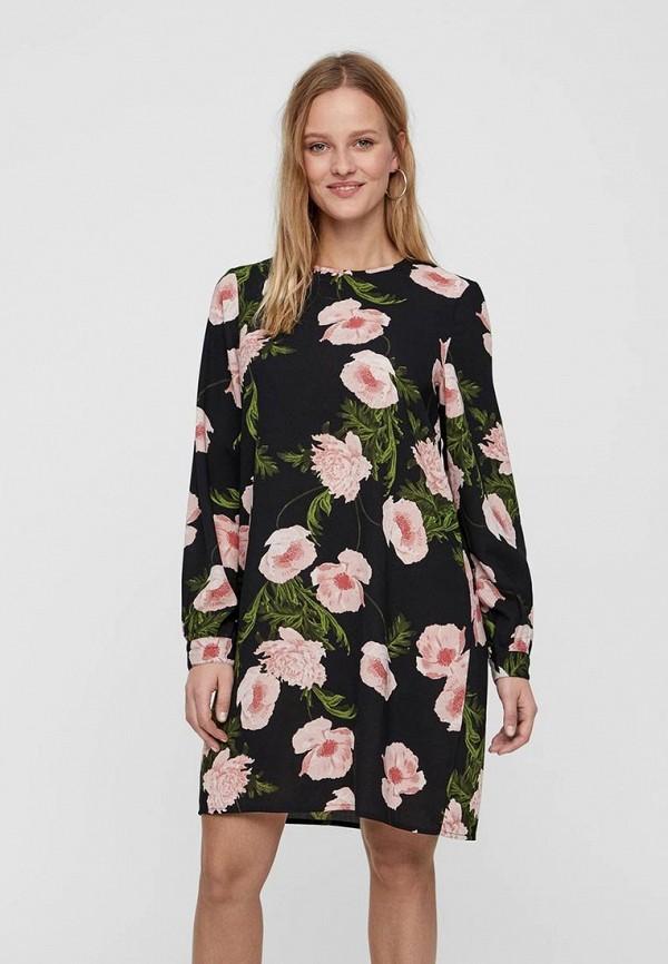 Платье Vero Moda Vero Moda VE389EWDLWJ1 donna moda donna moda do030awion72