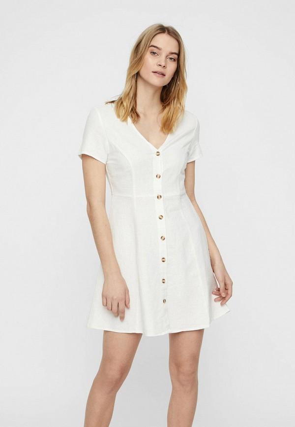 Платье Vero Moda Vero Moda VE389EWDLWK3 платье vero moda vero moda ve389ewujz52
