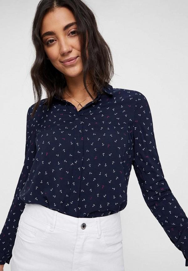 Блуза Vero Moda Vero Moda VE389EWDLWM7