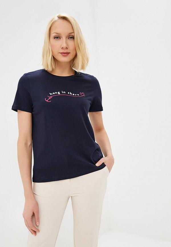 Футболка Vero Moda Vero Moda VE389EWDLWO8 футболка quelle vero moda 1027153