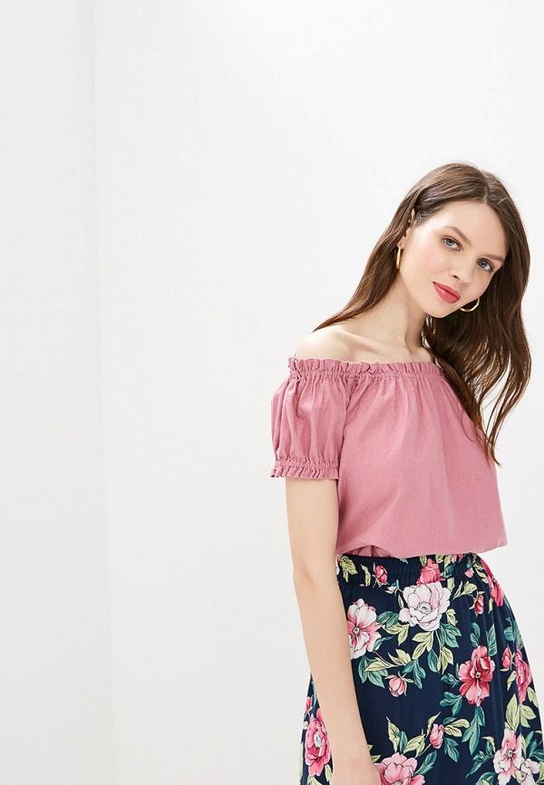Блуза Vero Moda Vero Moda VE389EWDLWS9 цена