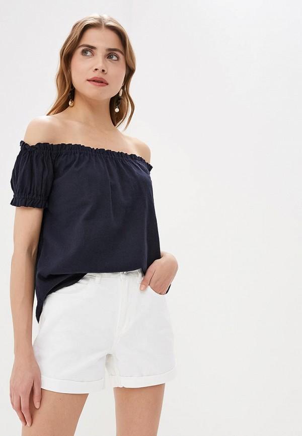 Блуза Vero Moda Vero Moda VE389EWDLWT0 свитер vero moda vero moda ve389ewbxtw4