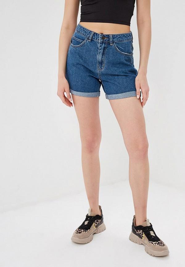 Шорты джинсовые Vero Moda Vero Moda VE389EWDLWT8 vero moda jeans джинсовые шорты