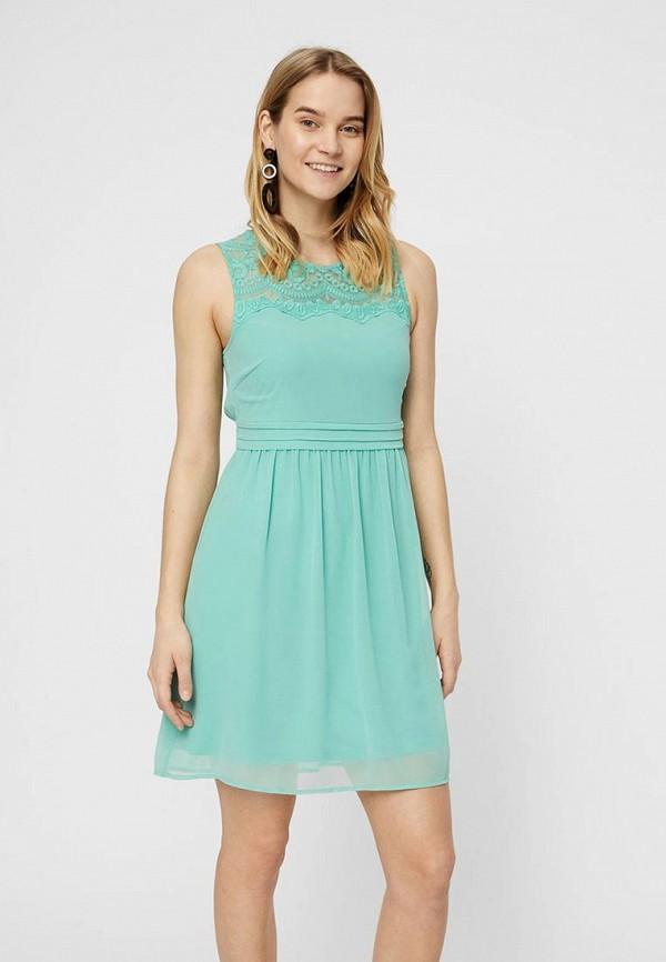 все цены на Платье Vero Moda Vero Moda VE389EWDLWU1