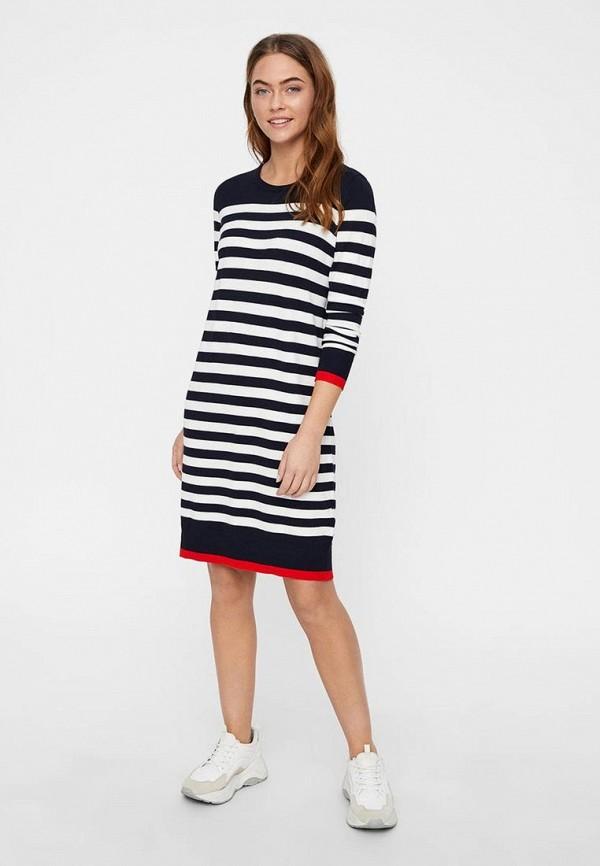 Платье Vero Moda Vero Moda VE389EWDLXB1