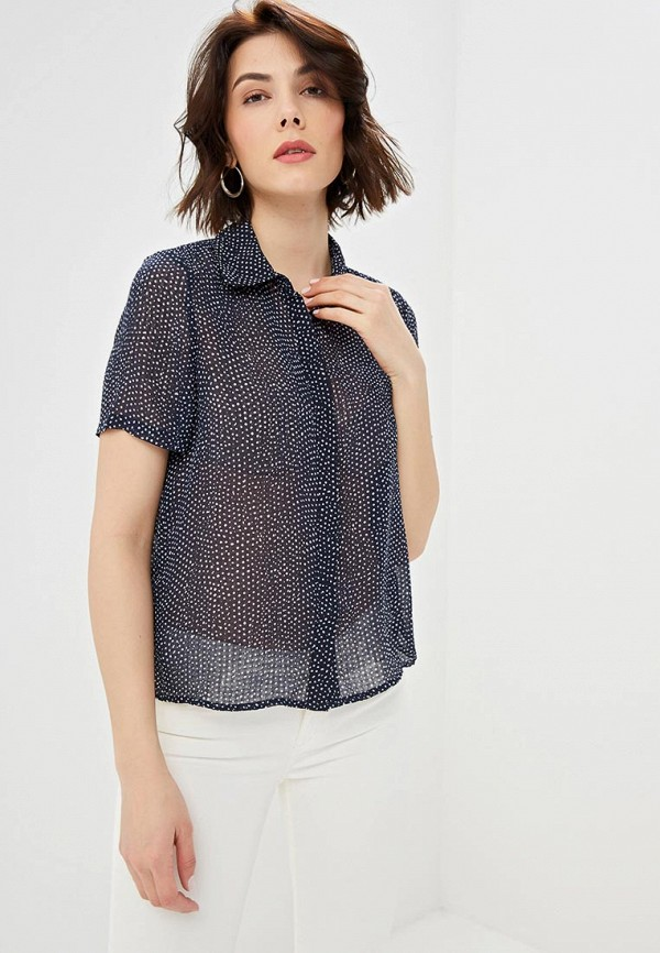 все цены на Блуза Vero Moda Vero Moda VE389EWECIU2 онлайн