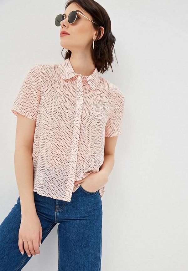 Блуза Vero Moda Vero Moda VE389EWECIU3 цена 2017