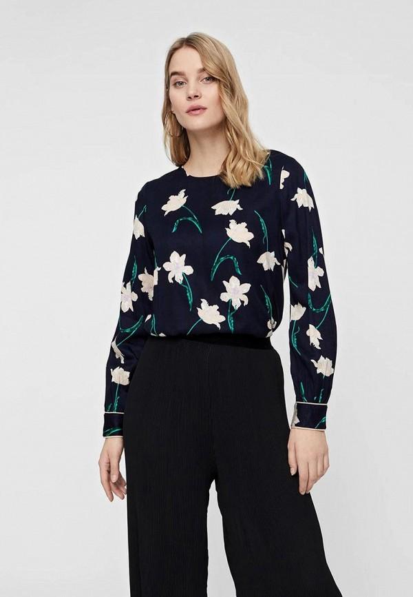 Блуза Vero Moda Vero Moda VE389EWECIV7 блуза vero moda 10174562 snow white