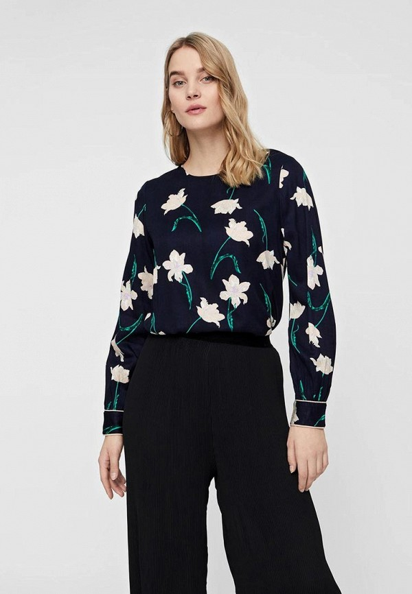 Блуза Vero Moda Vero Moda VE389EWECIV7