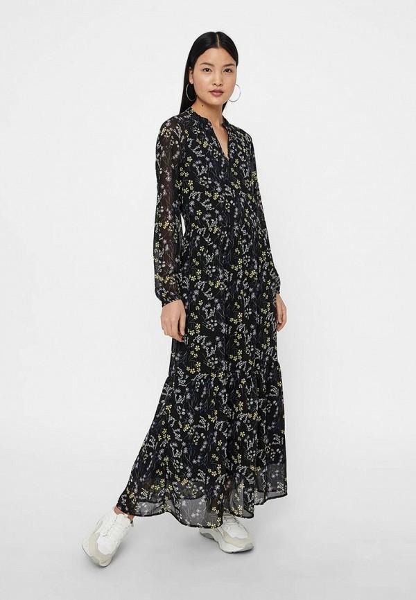 Платье Vero Moda Vero Moda VE389EWECIV8 свитер vero moda vero moda ve389ewcpjo1