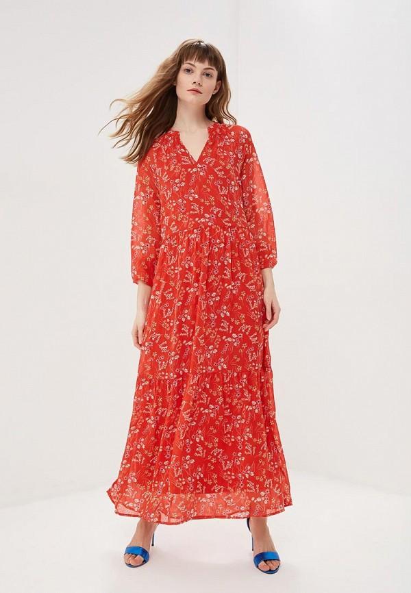 купить Платье Vero Moda Vero Moda VE389EWECIV9 по цене 2530 рублей