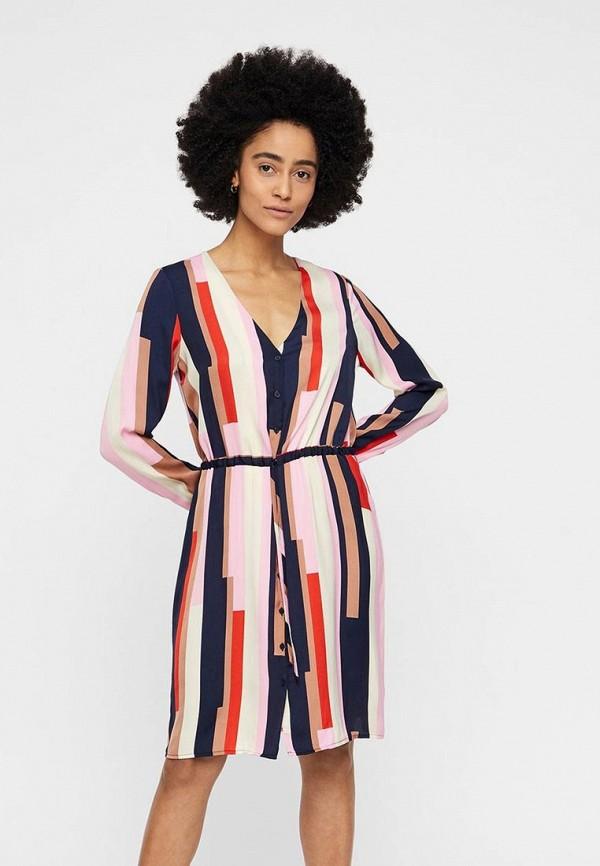 Платье Vero Moda Vero Moda VE389EWECIW1