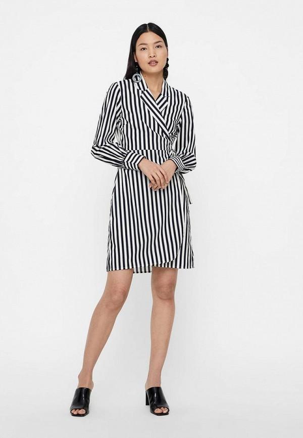 Платье Vero Moda Vero Moda VE389EWECIX6 платье vero moda vero moda ve389ewbxum1