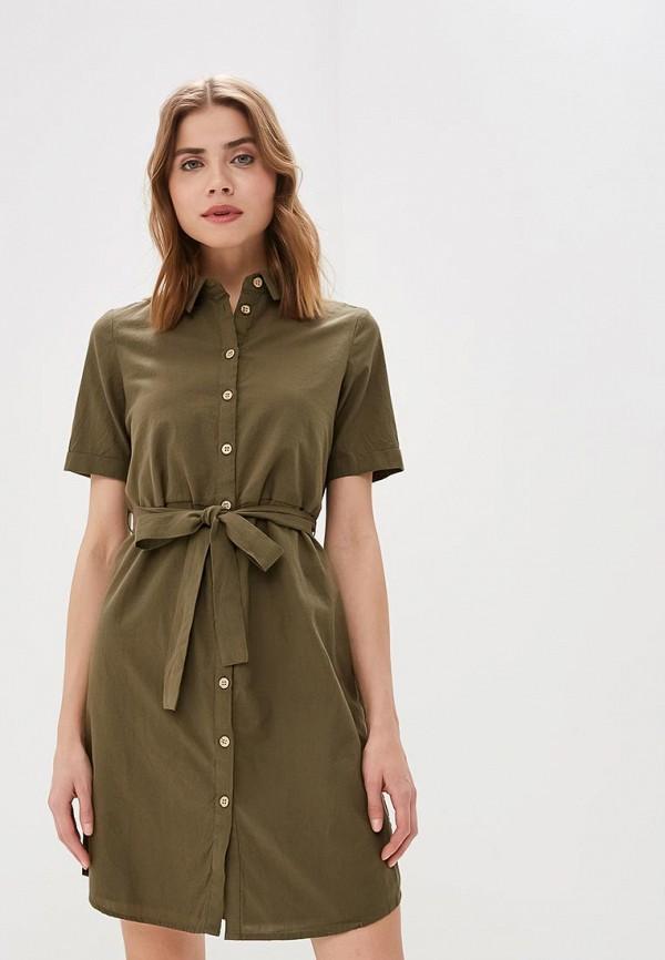 Платье Vero Moda Vero Moda VE389EWECIX8 платье vero moda vero moda ve389ewbxum1