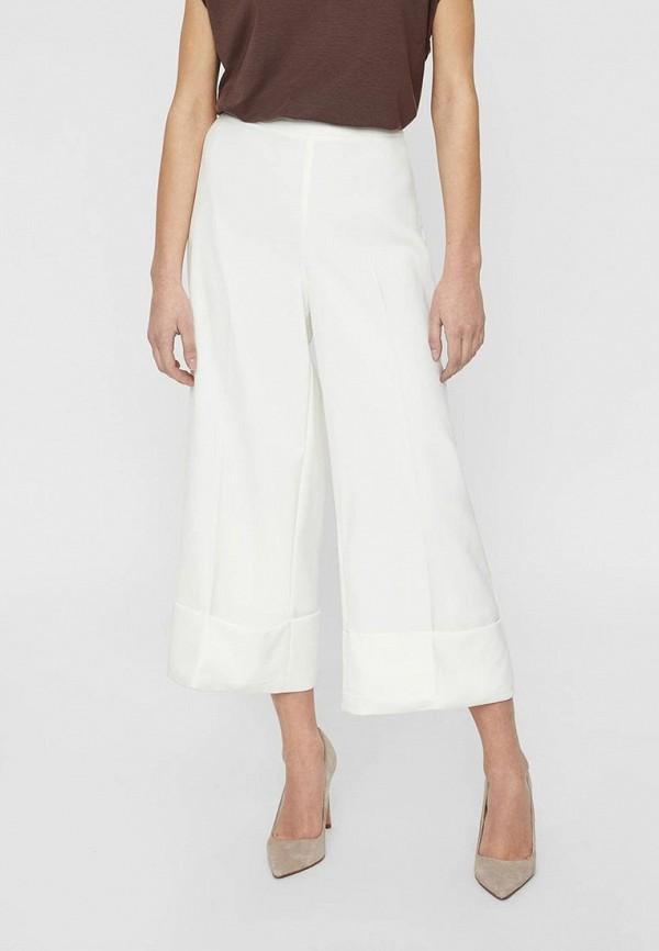 Брюки Vero Moda Vero Moda VE389EWECJL6 блузка женская vero moda цвет белый 10194917 snow white размер xl 48