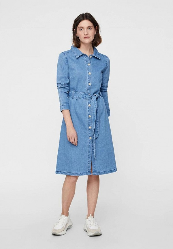 Джинсовые платья Vero Moda