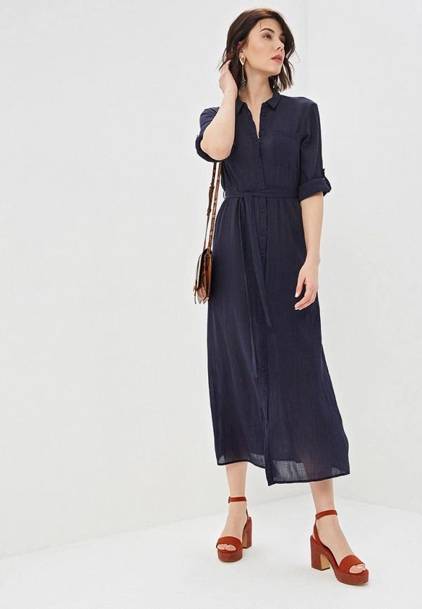 Платье Vero Moda Vero Moda VE389EWECWG9 цена 2017