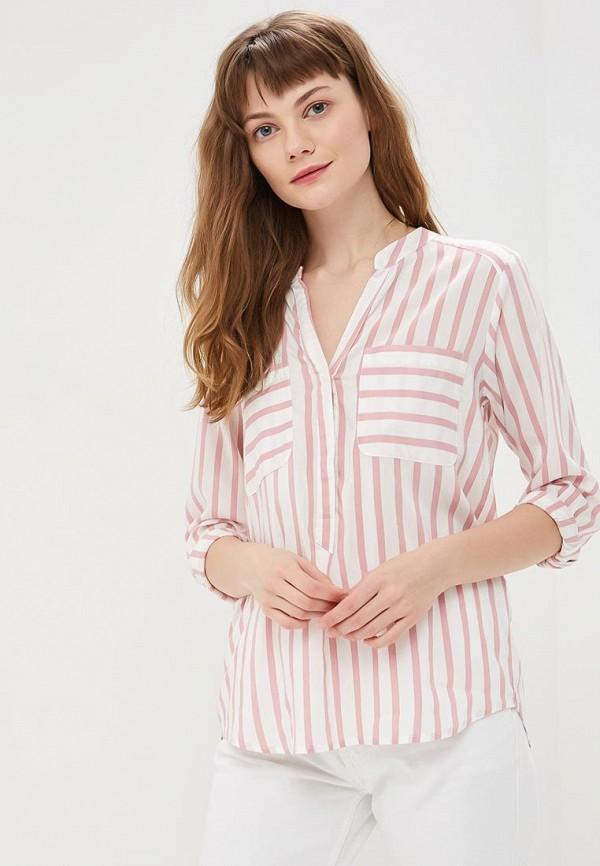 Рубашка Vero Moda Vero Moda VE389EWEOIO9 цена 2017