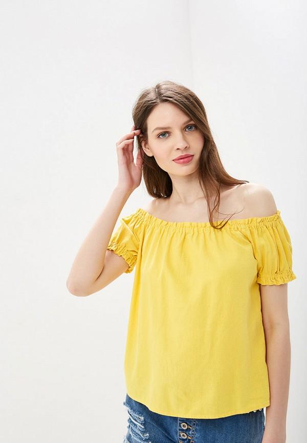 Блуза Vero Moda Vero Moda VE389EWFGEQ0