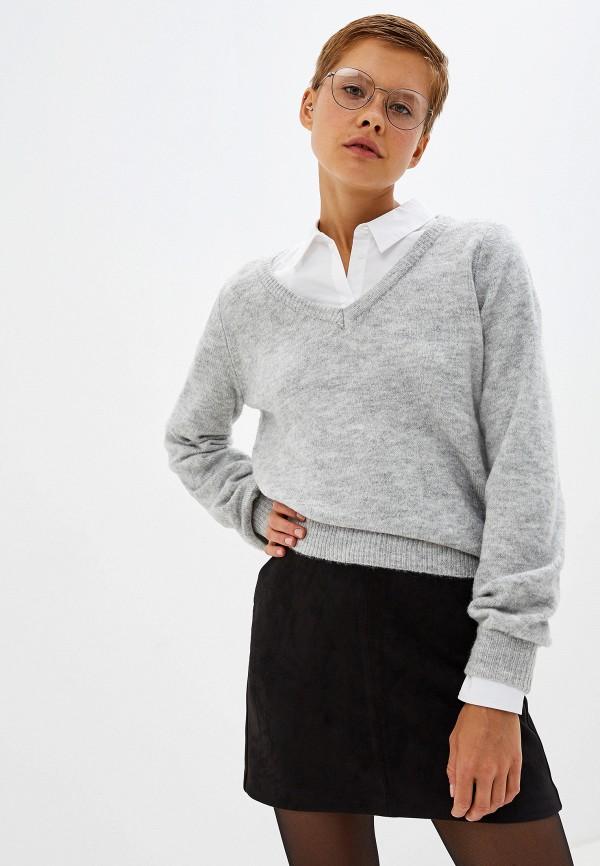 цены Пуловер Vero Moda Vero Moda VE389EWFINU2
