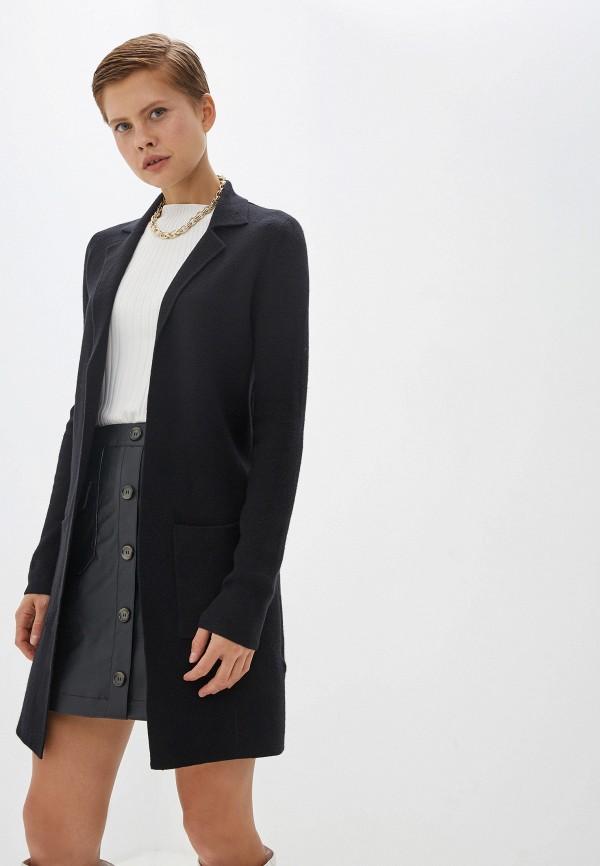 женский кардиган vero moda, черный