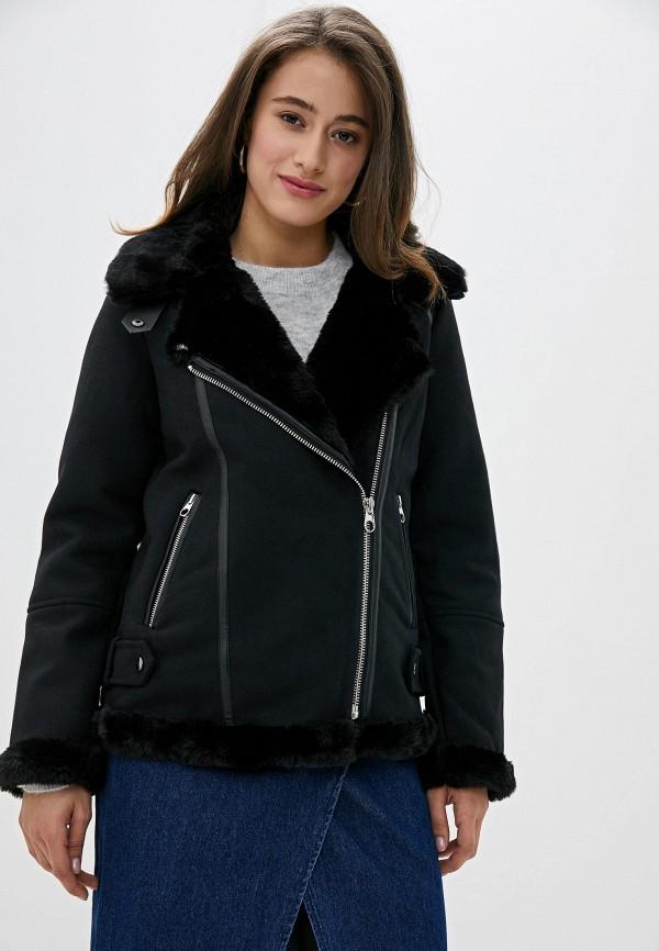 Куртка утепленная Vero Moda Vero Moda VE389EWFIOM9 куртка женская vero moda цвет черный 10202806 black размер m 44