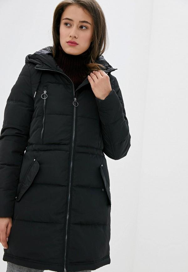 Куртка утепленная Vero Moda Vero Moda VE389EWFIOO9 куртка женская vero moda цвет черный 10202806 black размер m 44