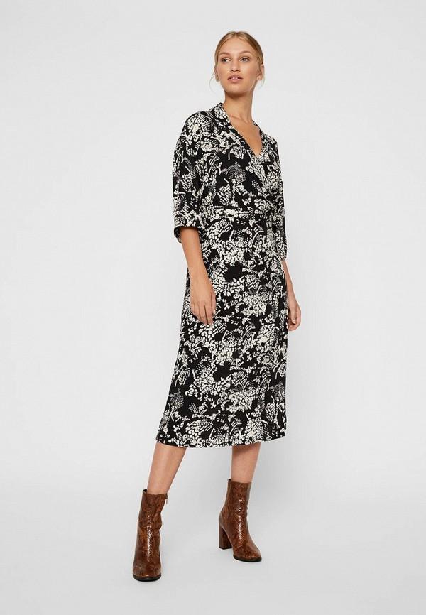 купить Платье Vero Moda Vero Moda VE389EWFIPD2 по цене 1940 рублей