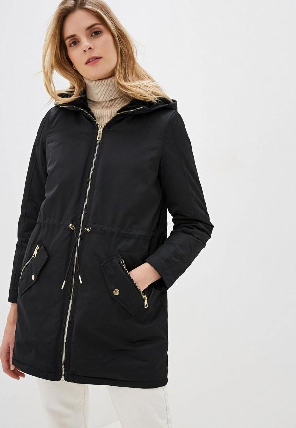 Куртка утепленная Vero Moda Vero Moda VE389EWFIPH4 куртка женская vero moda цвет черный 10202806 black размер m 44