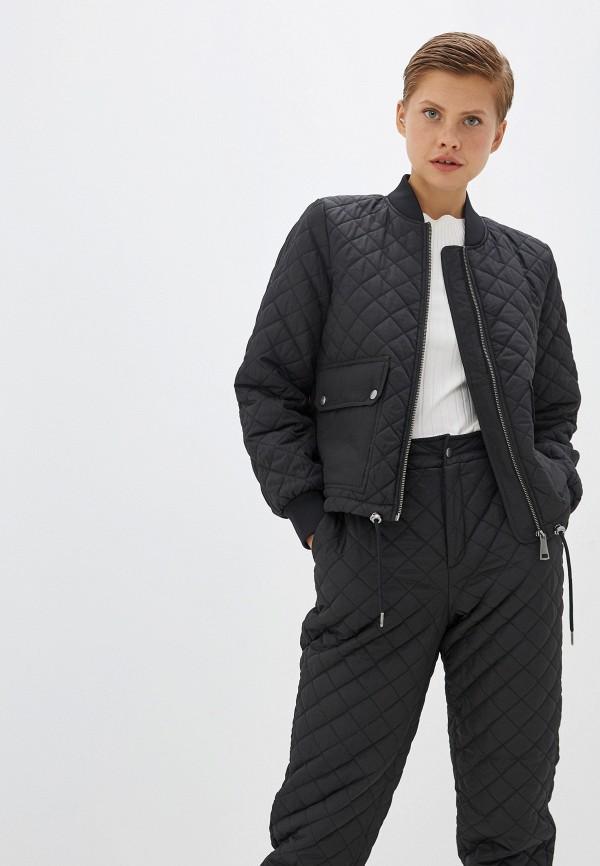 Куртка утепленная Vero Moda Vero Moda VE389EWFIPJ3 куртка женская vero moda цвет черный 10202806 black размер m 44