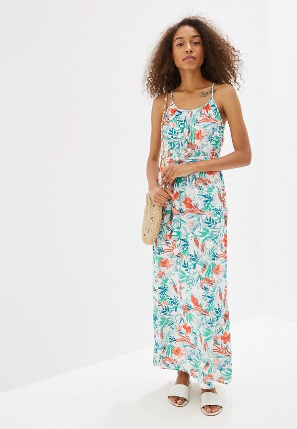 Купить женское платье Vero Moda разноцветного цвета